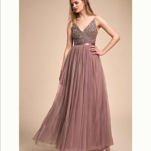 ✨Anthropologie ✨ Avery Dress